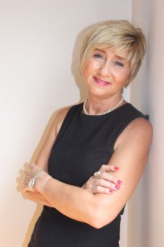 Rosanna Zingaro