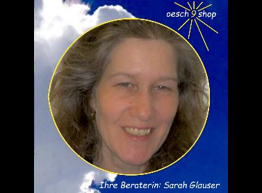 Oesch9shop Sarah Glauser