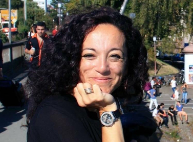 Sonia Bianco