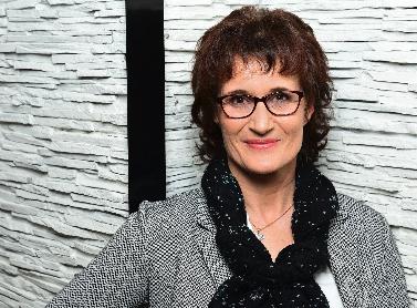 Ingrid Weber-Zink