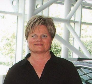 Ingrid Chemnitz