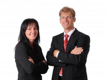 Karin und Andreas Fröhlich