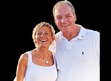 Margrita & Horst Kelm