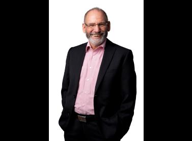 Barbara Bähre und Gerhard Zisterer
