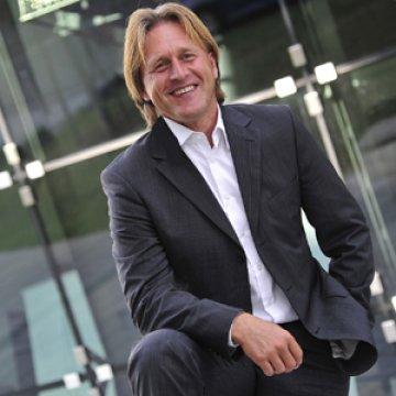 Klaus Jürgen aus der Familie Thiel