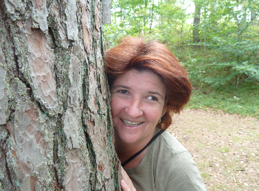 Sabine Rabe