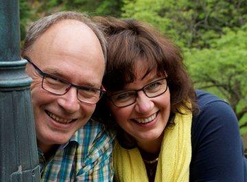 Vera und Helmut Schäfer