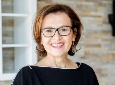Ingrid Tacho