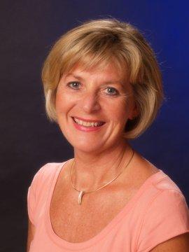 Ingrid Ohler