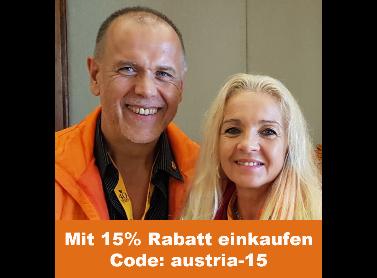 Susanne & Friedrich Puschacher