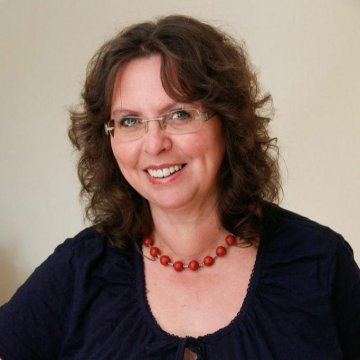 Carola Halbach