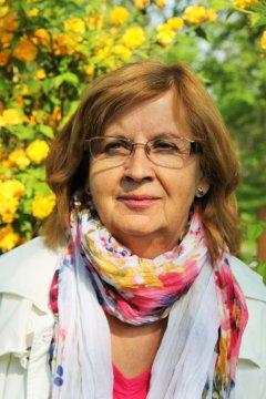 Brigitte Lisewitzki
