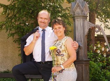 Katrin & Uwe Müller