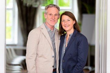 Thomas & Cornelia Ruff Gbr