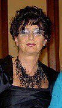Helene  Baumberger