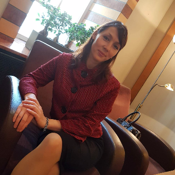 Anna Wujan