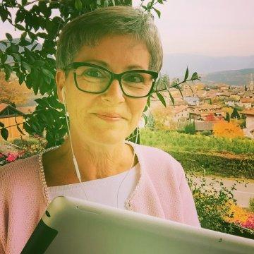 Heilpraktikerin Brigitte Paringer