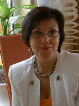 Martina Bossian