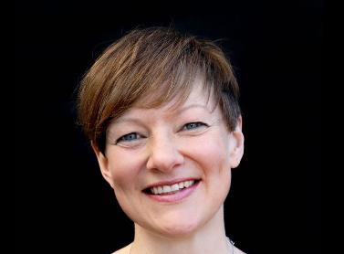 Susanne von Dobschütz