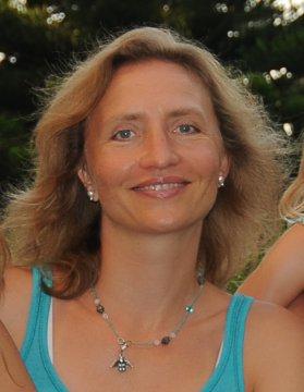 Christina Capko