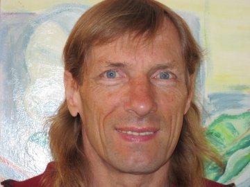 Dieter Kaessbohrer