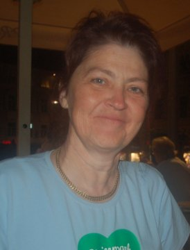 Susanne-Manuela Faber