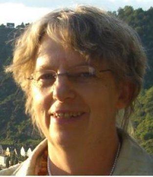 Sundari-Ingeborg Heinz