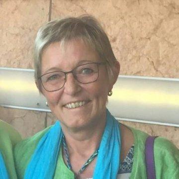 Ingrid Urban