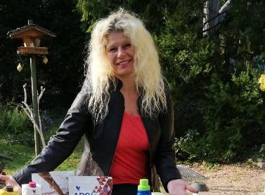 Petra Kaller