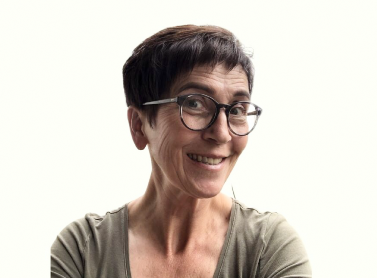 Sylvia Geiger
