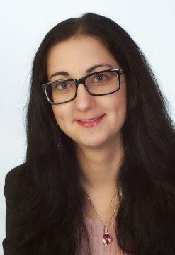 Melanie Frühstück
