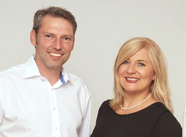 Sabine & Markus Bommel