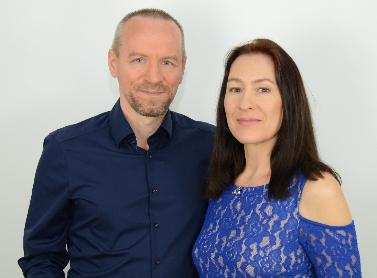 Lumira & Nikolai Weidner