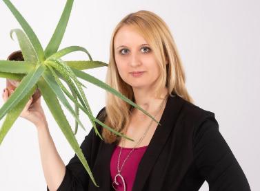 Sabine Jurkovitz