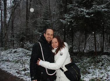 Tina & Markus Behmer