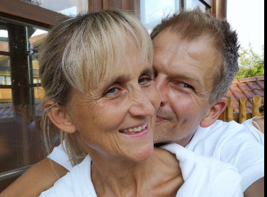 Christian Krug & Natascha Nagel