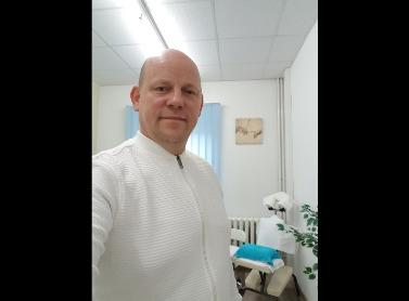 Joachim Schmidt, Praxis Schmidt-Vital